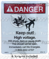 Electrical Warnings