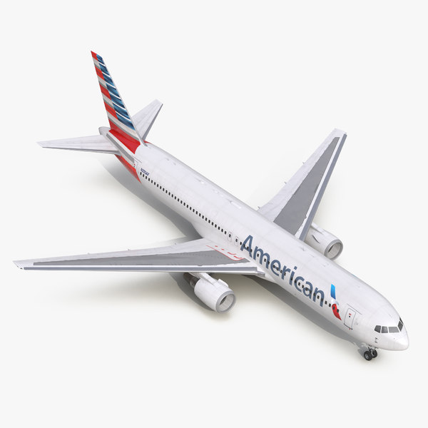 boeing 767-300 american airlines max