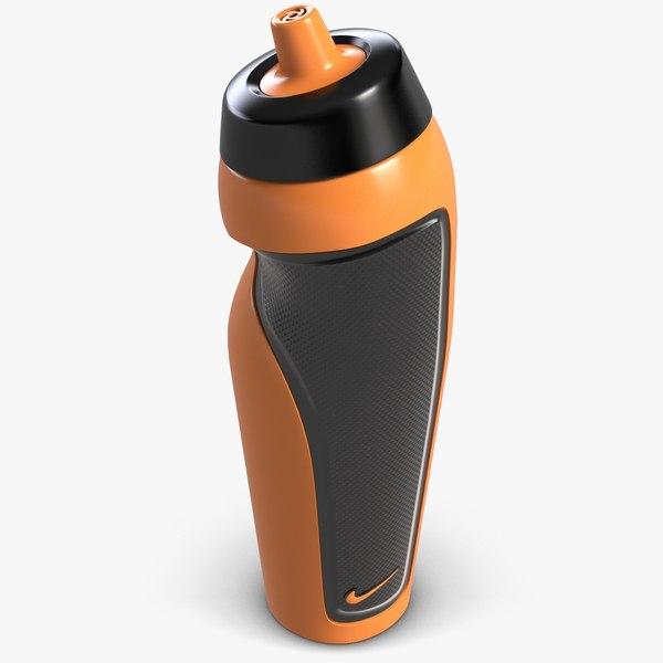 sport water bottle max