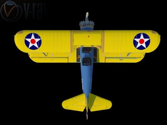 aircraft 3ds