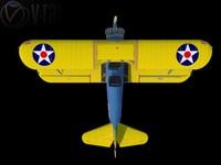 aircraft stearman