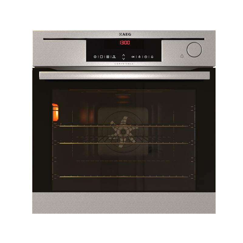 max normal oven aeg normal oven aeg  rh   turbosquid com