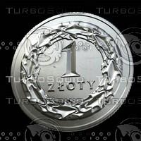 1 Zloty