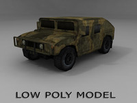 humvee vehicle ma