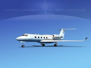 max gulfstream g-v business
