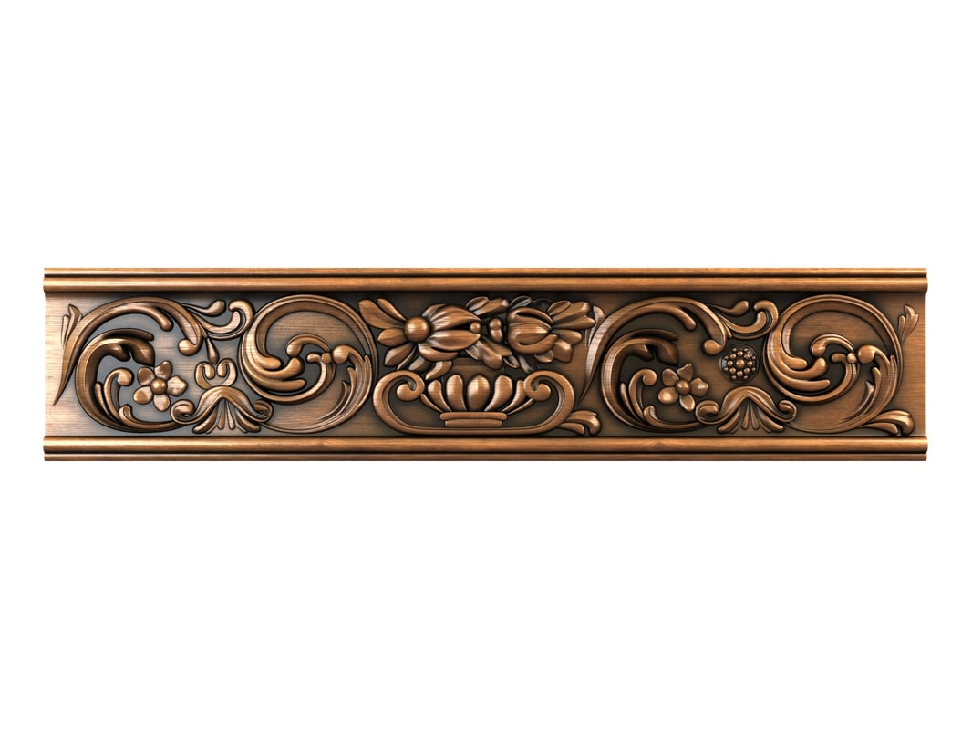 decorative molding max