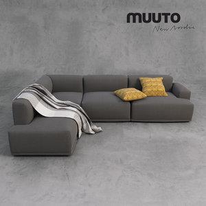 sofa muuto max