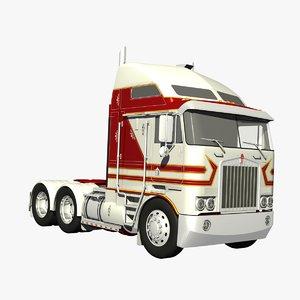 lwo k104 truck