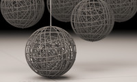 celtic orb 2014 raw 3d model