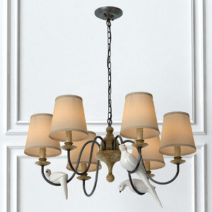 max chandelier lamp lighting