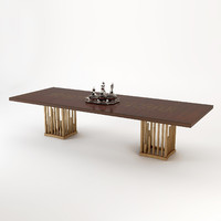 Dining Table Dolce Christopher Guy