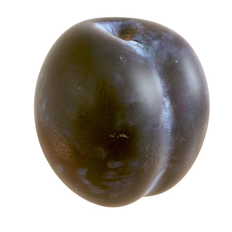 3d max plum