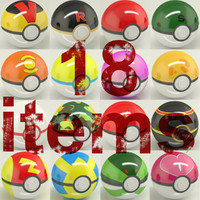 Pokeball Collection