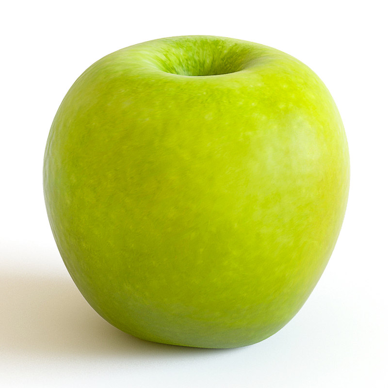 apple green max