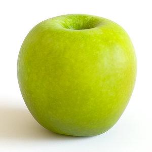 apple green max