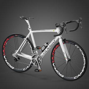 colnago v1-r roadbike obj