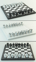 chess 3d 3ds