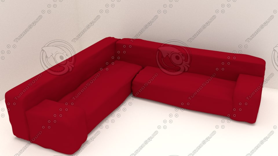couch obj