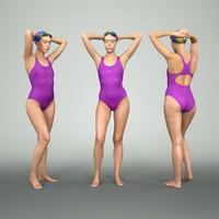 architectural virtual renders 3d model