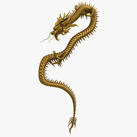 max chinese dragon