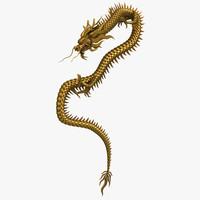 Chinese Dragon 9