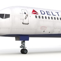 boeing 757-300 delta air lines max