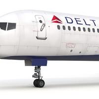 boeing 757-300 delta air lines max