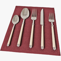 cutlery marbella max