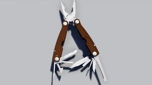 3ds multi-tool multi tool