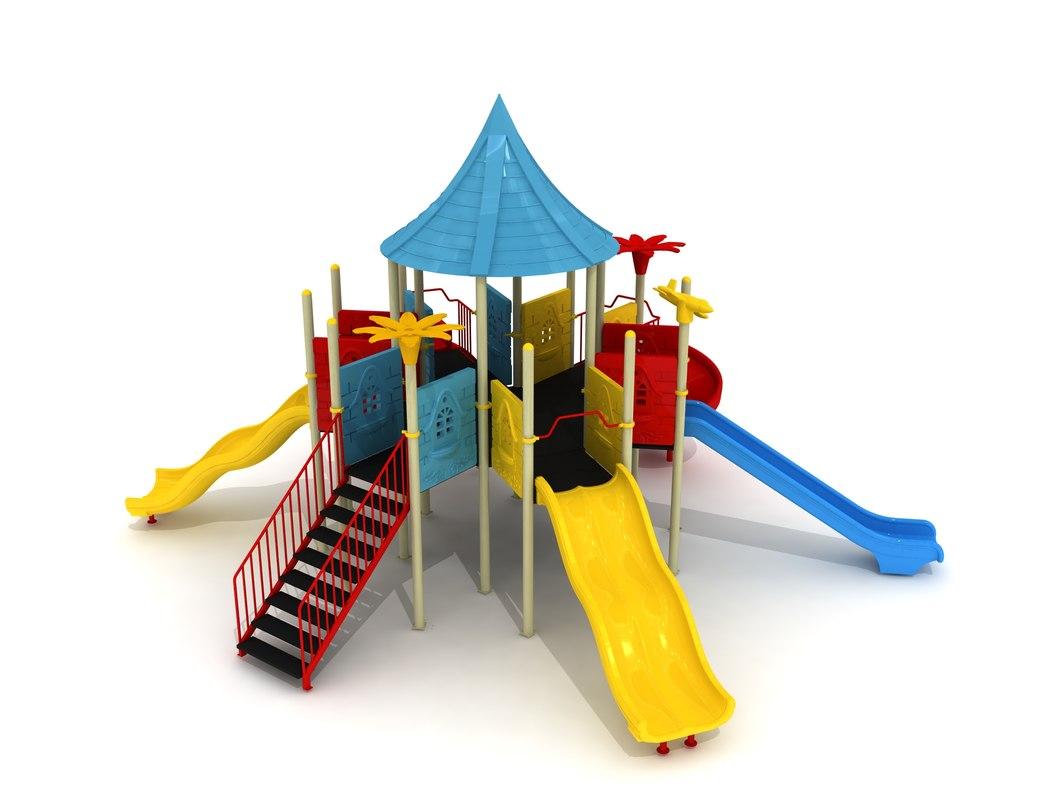 max playground