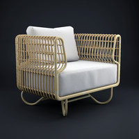Nest Club Chair