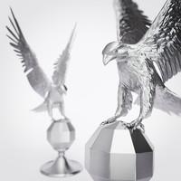 Eagle_statuette