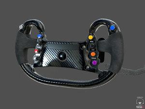 max generic steer wheel