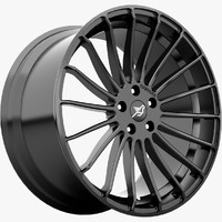 3d wheels german