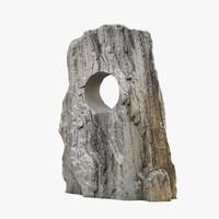 3d stone sculpture