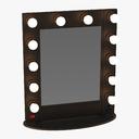 mirror 3D models