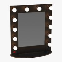 Makeup Mirror 02