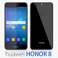 huawei honor 8 fbx