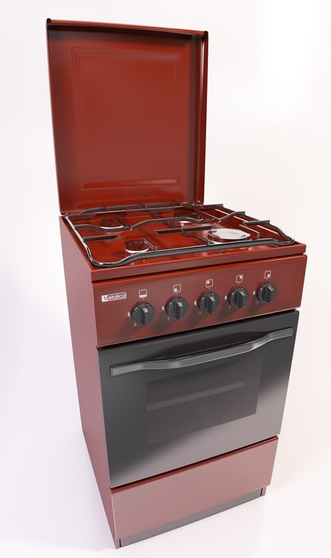 appliance oven max