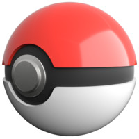 3ds pokeball poke ball