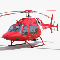 Bell 429 Canadian Cost Guard