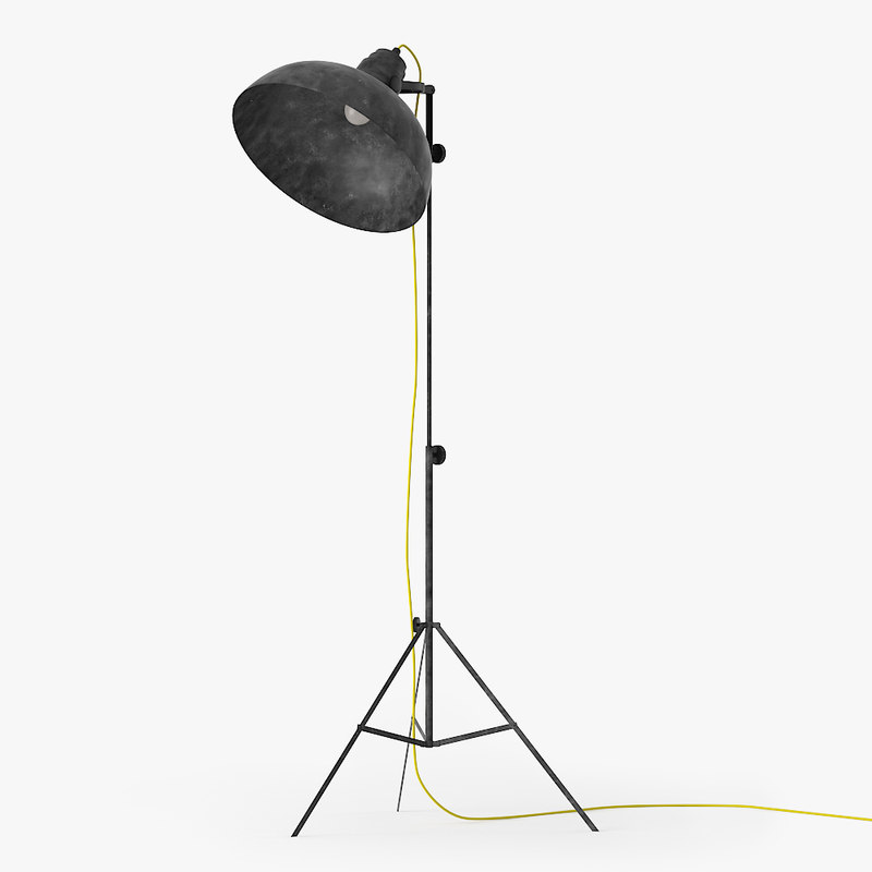 max hk living spotlight lamp