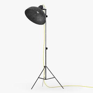 max hk living spotlight lamp