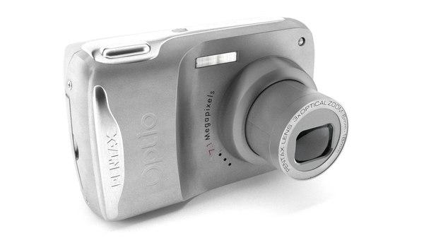 digital camera 3d ma