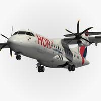 ATR 42 HOP