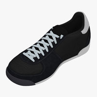 Bobsleigh Shoes