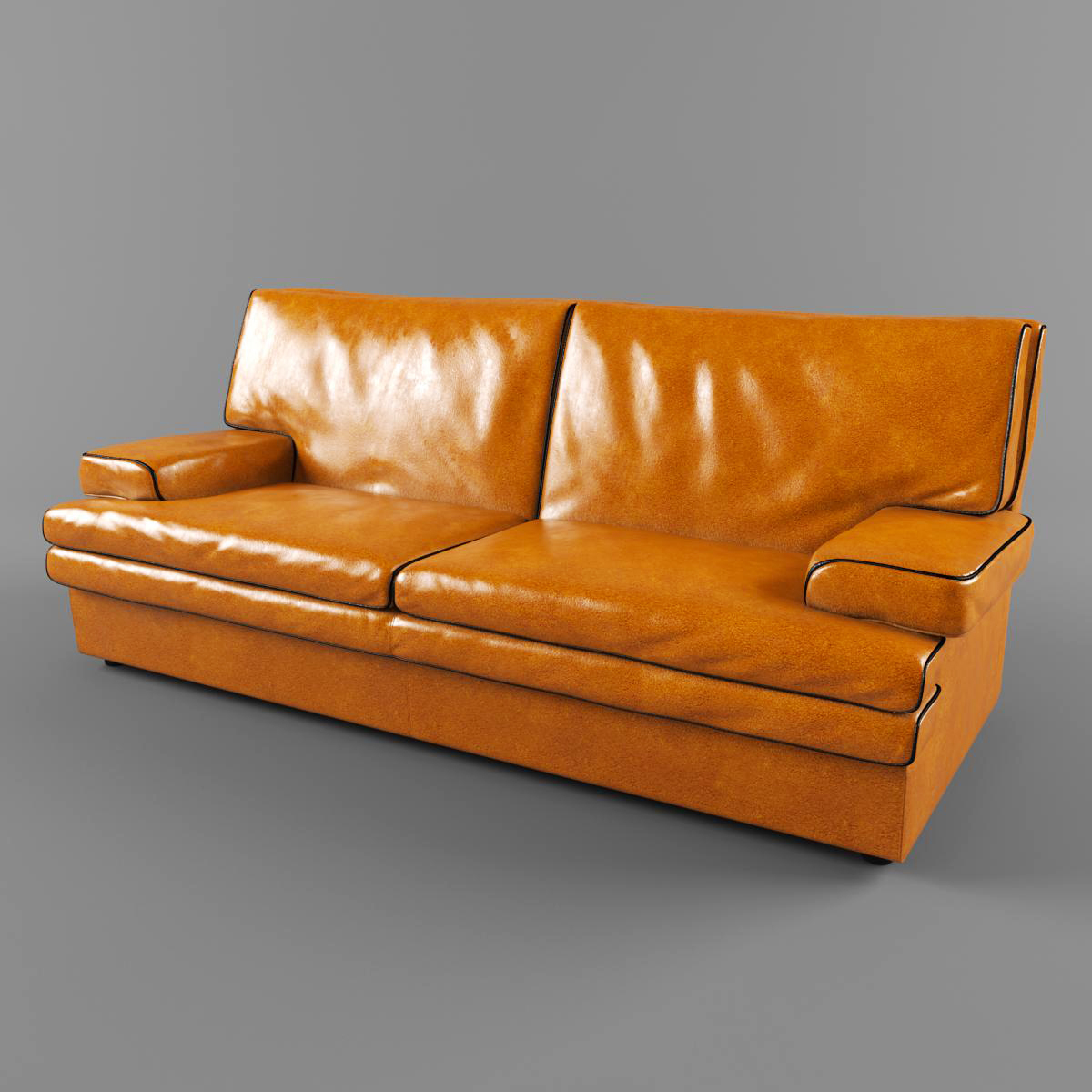 Marvelous Buffalo Leather Sofa Inzonedesignstudio Interior Chair Design Inzonedesignstudiocom