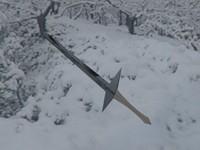 normal sword