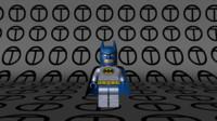 3d 3ds lego batman classic suit