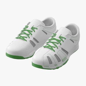 3ds max handball shoes adidas cc5